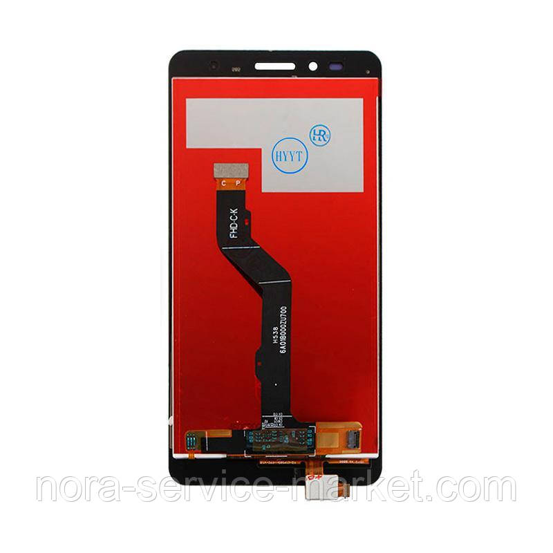 LCD Huawei Ascend GR5 (2017) + touch White