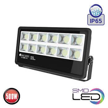 Уличный LED Прожектор Horoz LION 500W IP65