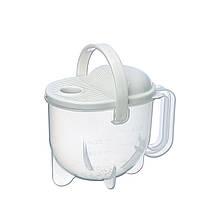 Прибор для промывки риса