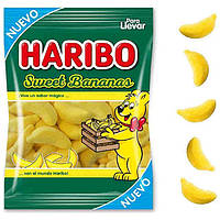 Haribo Sweet Bananas 90 g