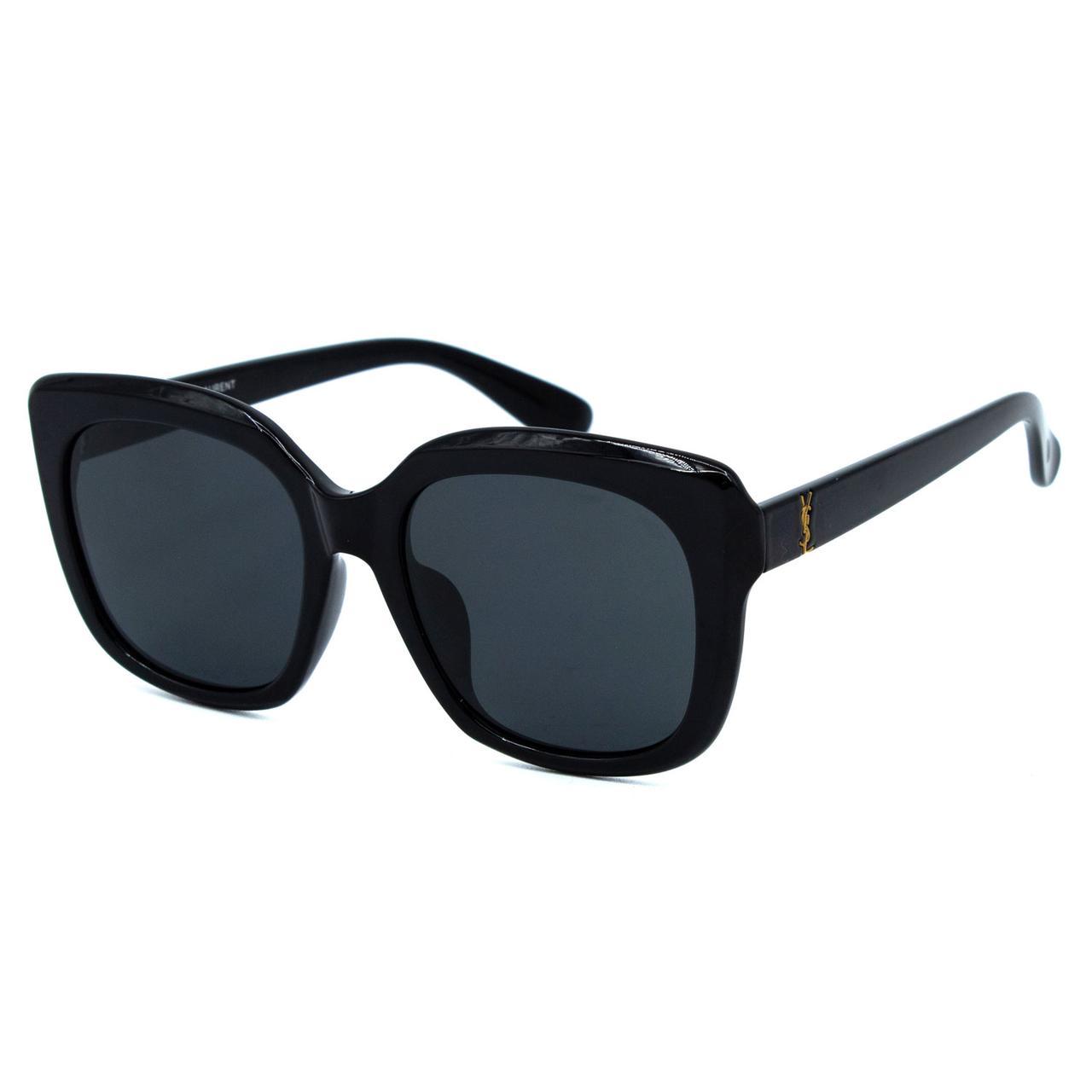 Солнцезащитные очки SL R2912 C1 черные     ( R2912-01 )