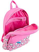 Рюкзак подростковый YES ST-28 Pasture, 35*27*13 , код: 553546, фото 5