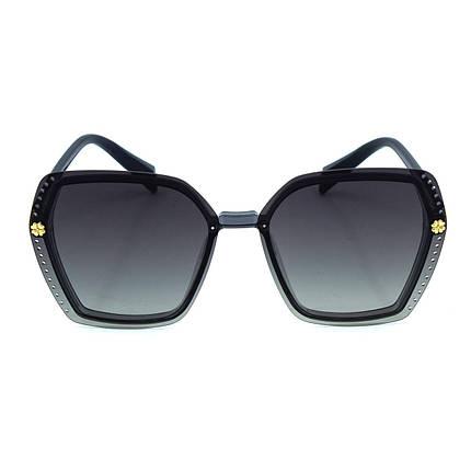 Солнцезащитные очки Ch R9970 C4 серые     ( R9970-04 ), фото 2