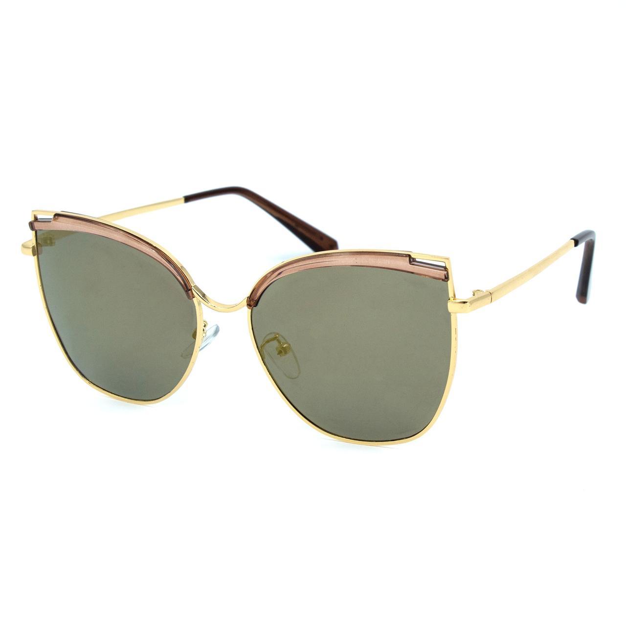 Солнцезащитные очки Marmilen TR-90 2416 C2 зеркало    ( 2416-02 )