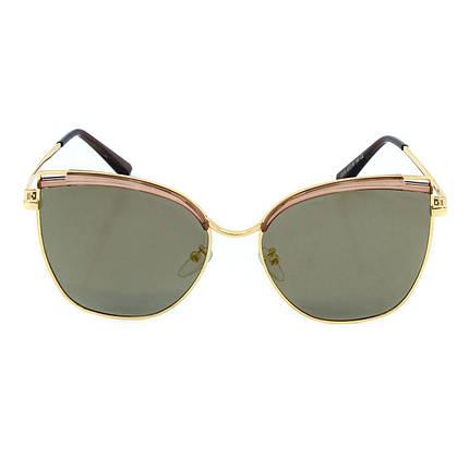Солнцезащитные очки Marmilen TR-90 2416 C2 зеркало    ( 2416-02 ), фото 2