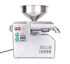 Шнековый маслопресс Oil Extractor OP-750  пресс для холодного отжима масла