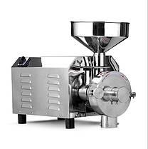 Мукомолка електрична Vilitek VLM-1500 зернова млин для пекарні, виробництва