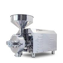 Мукомолка электрическая Vilitek VLM-2200 зерновая мельница для пекарни, производства
