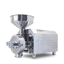 Мукомолка електрична Vilitek VLM-2200 зернова млин для пекарні, виробництва