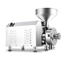 Мукомолка електрична Vilitek VLM-3600 зернова млин для пекарні, виробництва