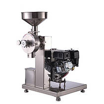 Мукомолка бензинова Vilitek VLM-5500 зернова млин для автономного виробництва