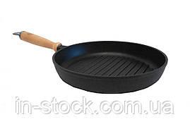 Сковорода гриль чавунна Krauff 29-210-021