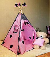 Вигвам  Розовая мечта  Полный комплект!, фото 1