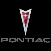 Запчастини до автомобілів Pontiac