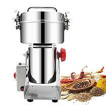 Мельница для кофе Vilitek VLM-10 500 г 1800 мл кофемолка промышленная