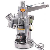Вертикальна молотковий млин дробарка Hammer Mill ML-2000