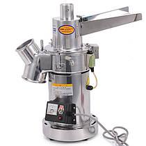 Вертикальна молотковий млин дробарка Hammer Mill ML-3000