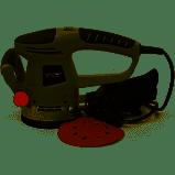 Эксцентриковая шлифмашина RS 480 V