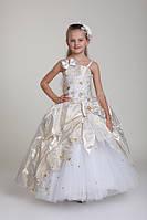 Нарядное платье Лора Виктория 4710