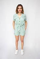 Женский комбинезон Dilvin с шортами.