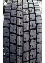 Вантажні шини TRIANGLE TRD06 315/80 R22.5 157/154K (Безкоштовна доставка CAT)