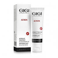 Ночной крем GIGI Acnon Overnight Treatment 50 мл