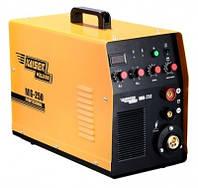 Полуавтомат сварочный инвертор Kaiser MIG-250 220В