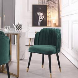 Стілець-крісло DeskNordic. Модель 2-462