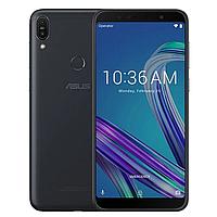 Глобальная версия ASUS ZenFone Max Pro M1 4/64GB Face ID Black