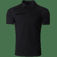 Поло Сamo-Tec Paladin Pro CoolPass Black, фото 1