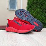Мужские кроссовки Puma Hybrid (красные) 10161, фото 5