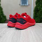 Мужские кроссовки Puma Hybrid (красные) 10161, фото 9