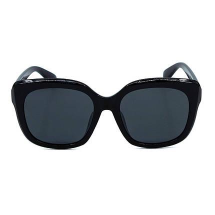 Солнцезащитные очки SL R2912 C1 черные     ( R2912-01 ), фото 2