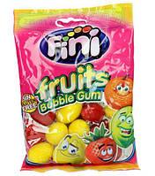Fini Fruits Bubble Gum 100 g, фото 1