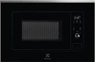 Мікрохвильова піч Electrolux LMS2203EMK