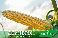 Цукрова кукурудза Дейнерис (Барселона) F1, Sh2-тип, 4000 насіння на 6 соток, 65-68 днів, ультраранній