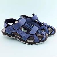 Босоножки сандалии на мальчика подростка тм Томм р.37,41