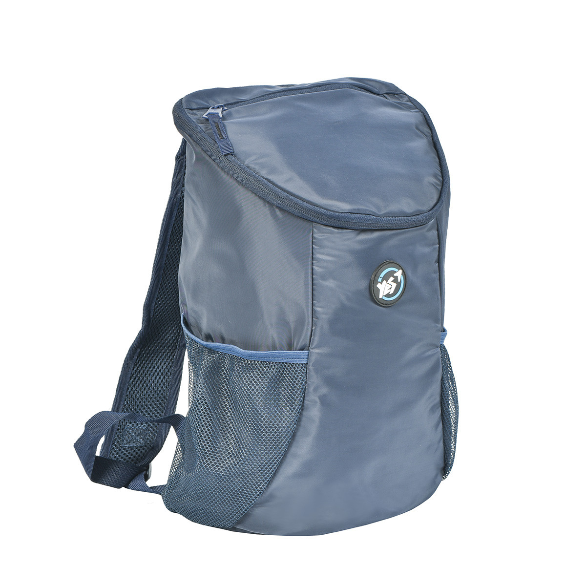 "Рюкзак молодежный YES T-99 ""Easy way"" темно синий , код: 558564"