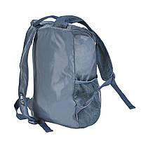 "Рюкзак молодежный YES T-99 ""Easy way"" темно синий , код: 558564, фото 4"