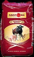 БМВД для свиней 30-65кг. ПігПрот Гровер 15%.