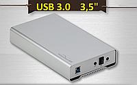 """SATA для HDD 3.5"""" Внешний карман Blueendless BS-U35Q USB 3.0 Original"""