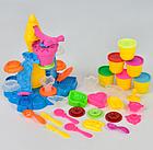 """Тесто для лепки  плей до """"Замок солодощів"""" в коробке """"FUN GAME"""" 7222, фото 3"""