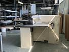 Kuper FLI бу ребросклеивающий станок для склеивания шпона встык, фото 4