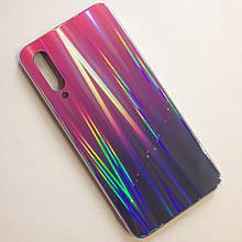 Чехол для Xiaomi Mi 9 Aurora Pink
