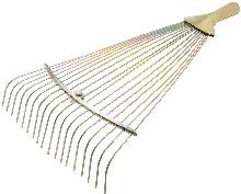 Граблі розсувні, дротяні (65г)