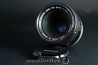 Canon Macro lens FD 50mm f3.5  S.S.C, фото 1
