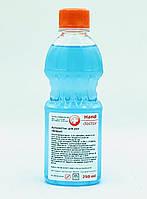 Антисептик спиртової для рук 75% спирту Hand Doctor 250 мл (гель), фото 1