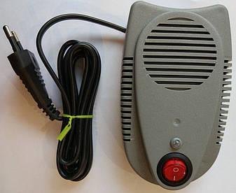 Электрокот-Классик отпугиватель грызунов, крыс и мышей ультразвуковой, фото 2