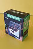 Світильник Solar Wall Light T-2866, фото 3