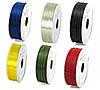 PETG пластик Plexiwire для 3D принтера (1,2 кг - 400м; 0,9 кг - 300м)